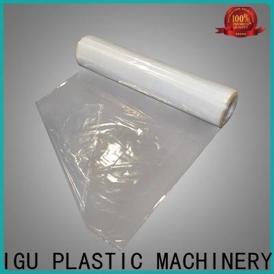 NAIGU popular big plastic bag pre-opened for storage