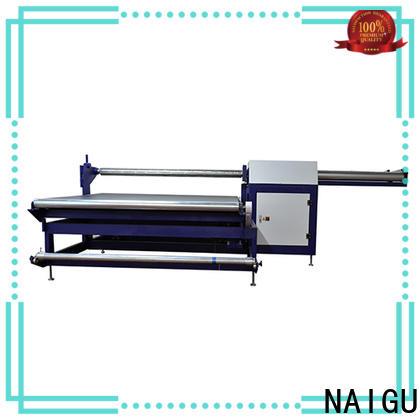 NAIGU mattress roll packing machine wholesale