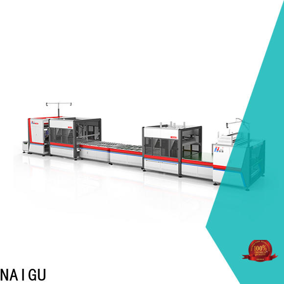 cost-effective mattress rolling machine easy to operation for pocket spring mattresses