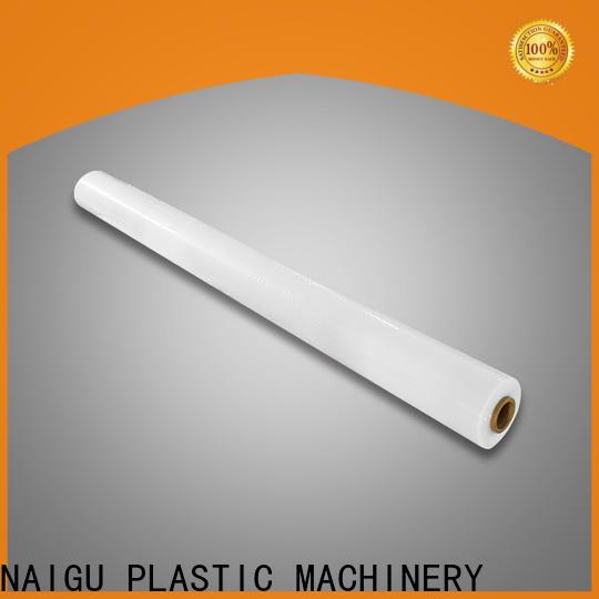 NAIGU professional Pe plastic film online for plastic industry
