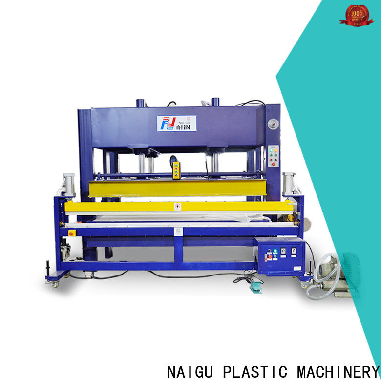 NAIGU pillow pressing machine directly sale for workshop