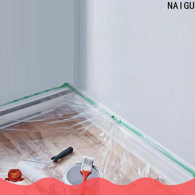 NAIGU good quality bathroom window film directly sale for moving