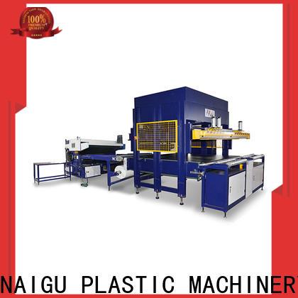 NAIGU Mattress compression machine promotion for sponge mattresses