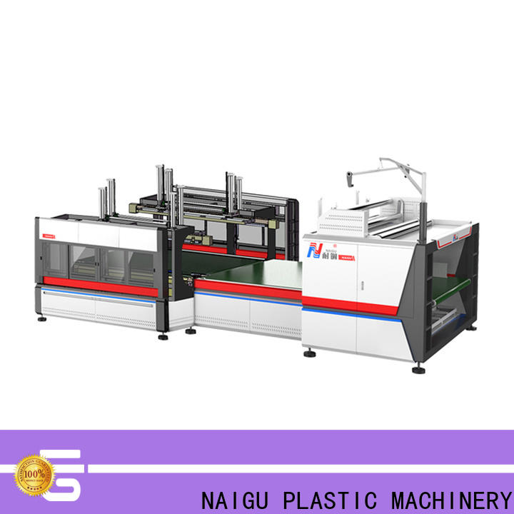 NAIGU pillow pressing machine directly sale