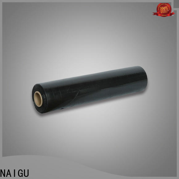 thick Agricultural film good light transmission for sowing