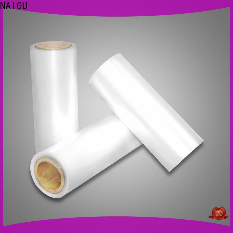 NAIGU professional bopp film on sale for sale packaging