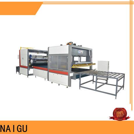 NAIGU Mattress compression machine wholesale for spring mattresses