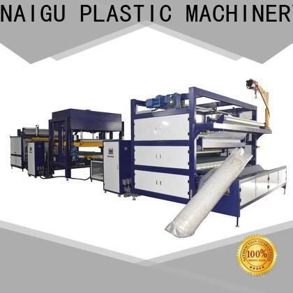 NAIGU cost-effective Mattress compression machine easy to operation for sponge mattresses