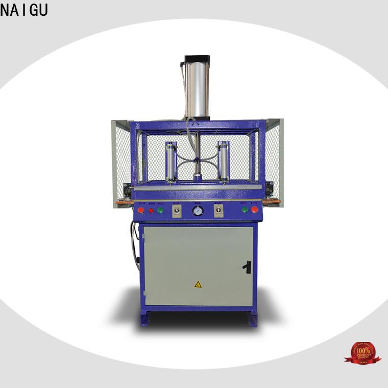 NAIGU technical Mattress compression machine promotion for factory