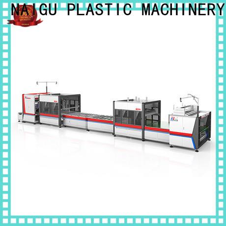 NAIGU professional mattress production machines high efficiency for pocket spring mattresses