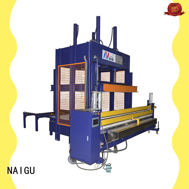professional mattress machinery factory price for plant