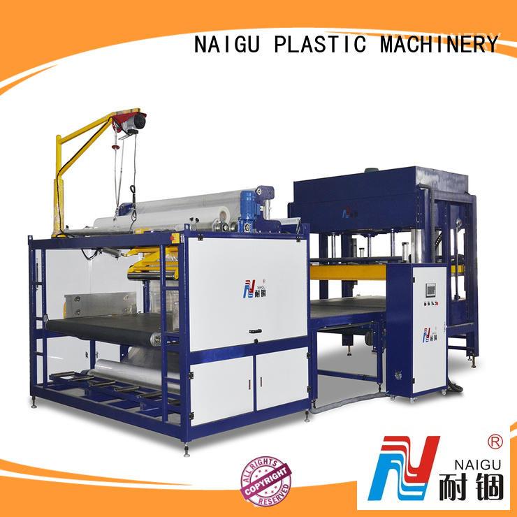 NAIGU Mattress compression machine factory price
