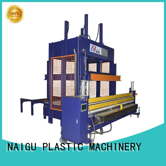 NAIGU adjustable mattress machinery online
