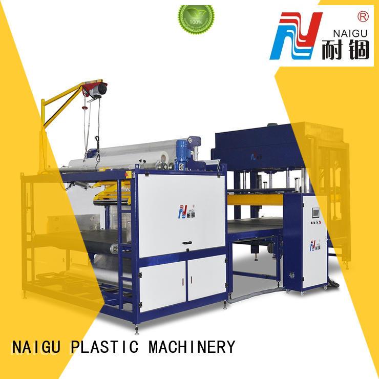 mattress machinery promotion for workshop NAIGU
