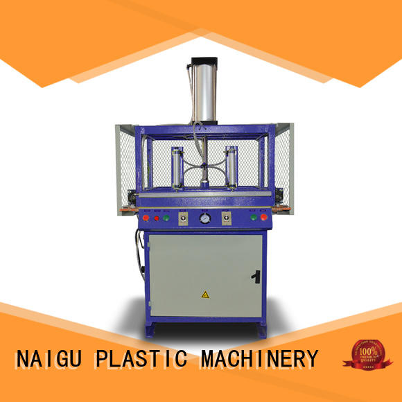 NAIGU pillow pressing machine online for plant