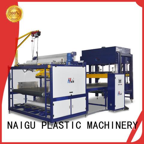 NAIGU automatic compression machine online