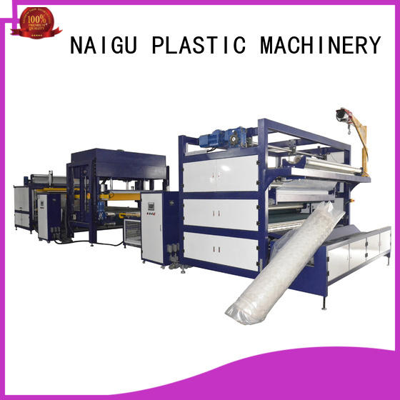 cost-effective mattress rolling machine easy to operation for spring mattresses
