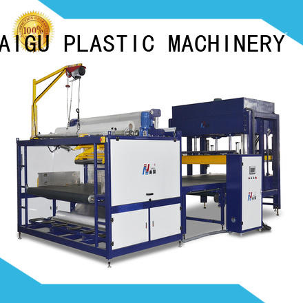 NAIGU mattress machinery online for factory