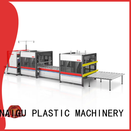 NAIGU automated mattress production machines promotion for spring mattresses