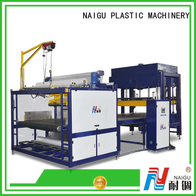 NAIGU professional pillow pressing machine online for plant