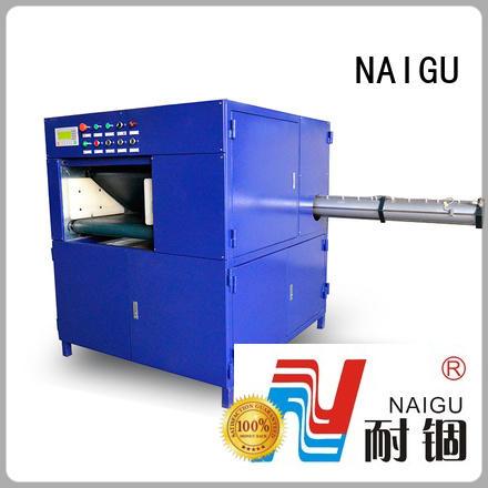 NAIGU mattress roll pack machine on sale for plant