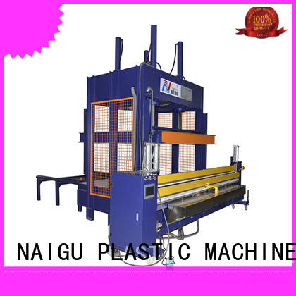 NAIGU professional automatic compression machine online
