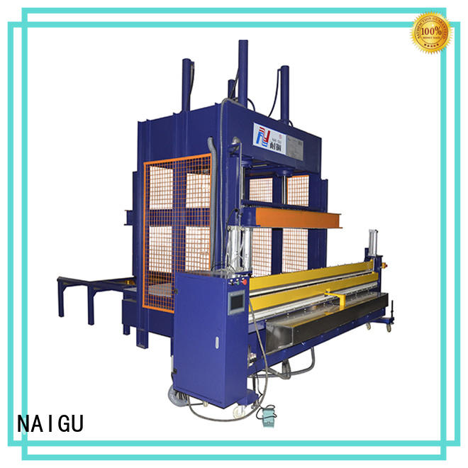 waterproof pillow pressing machine promotion for factory