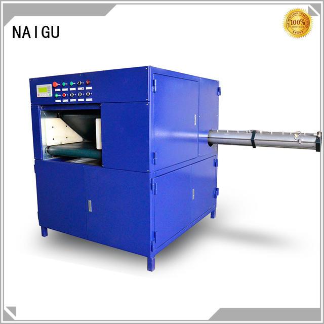 NAIGU pillow rolling machine on sale