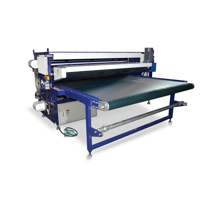 NAIGU mattress roll packing machine supplier-1