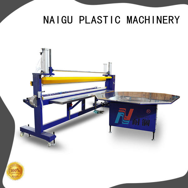adjustable mattress packaging machine supplier for cut film