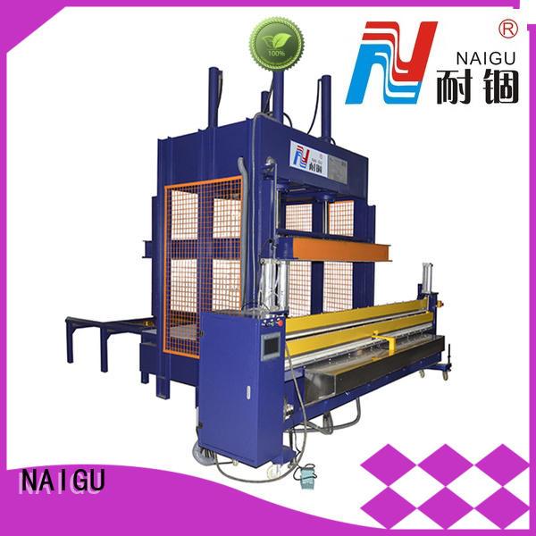 technical pillow pressing machine online