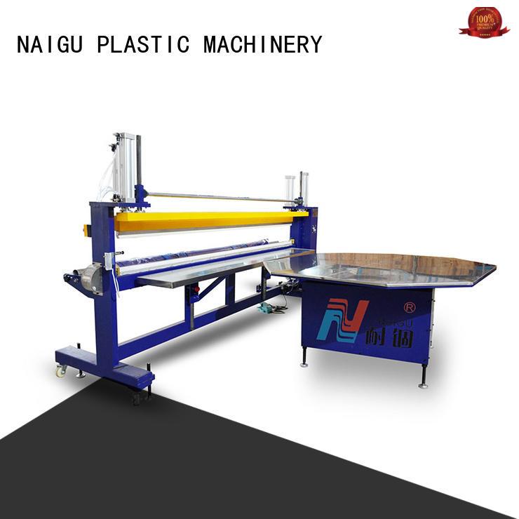 technical mattress bagging machine high efficiency for bag