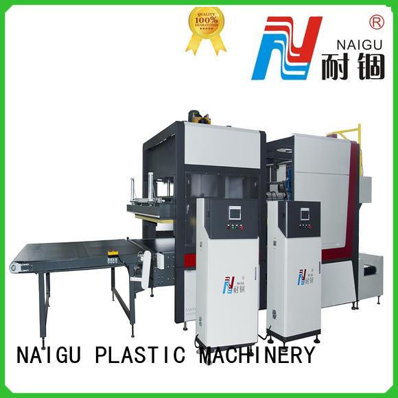 NAIGU cost-effective mattress rolling machine wholesale for pocket spring mattresses