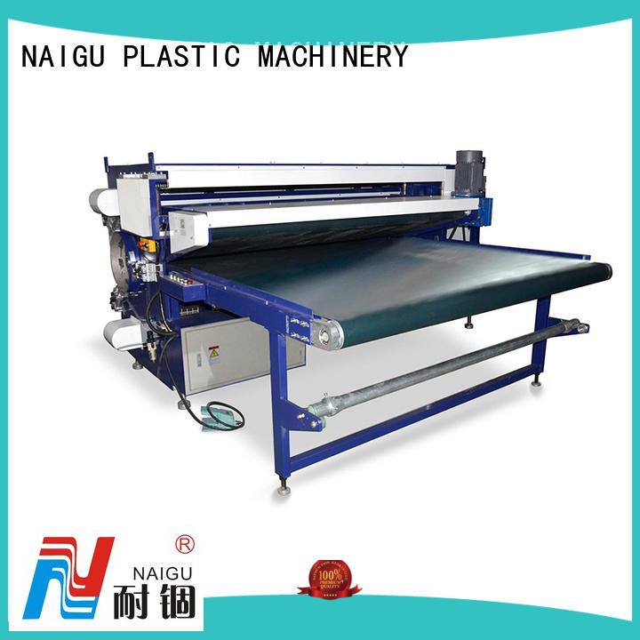 NAIGU pillow rolling machine wholesale for factory