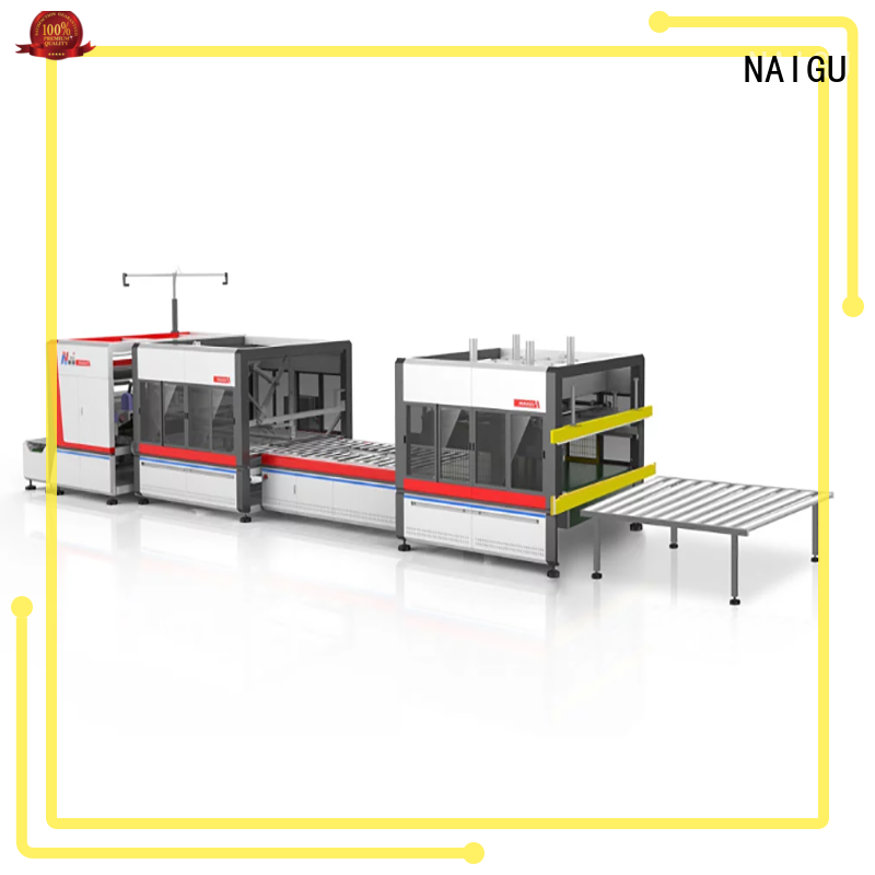 professional mattress rolling machine easy to operation for latex mattresses