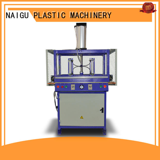 NAIGU waterproof Mattress compression machine directly sale for factory