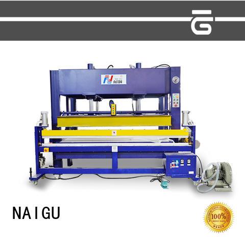 adjustable Mattress compression machine factory price