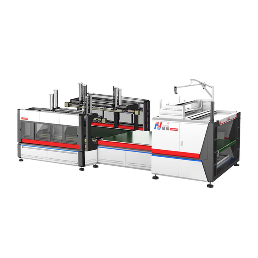 NAIGU professional Mattress compression machine directly sale for factory-1