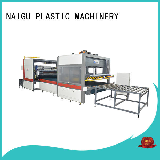 NAIGU mattress production machines promotion for latex mattresses