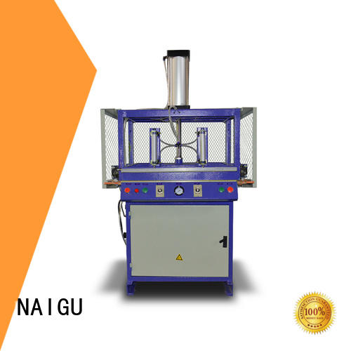 NAIGU technical mattress machinery promotion for plant