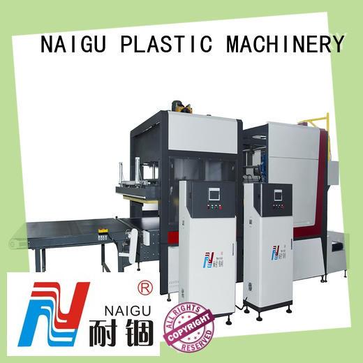 NAIGU Mattress compression machine easy to operation for sponge mattresses