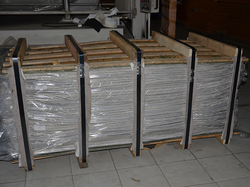 adjustable mattress machinery directly sale for workshop-4