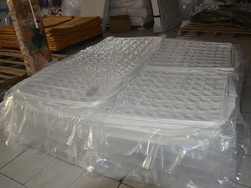 mattress machinery promotion for workshop NAIGU-4