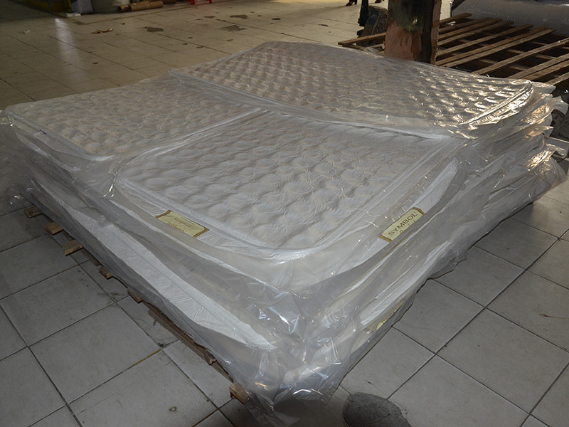 technical Mattress compression machine promotion-5