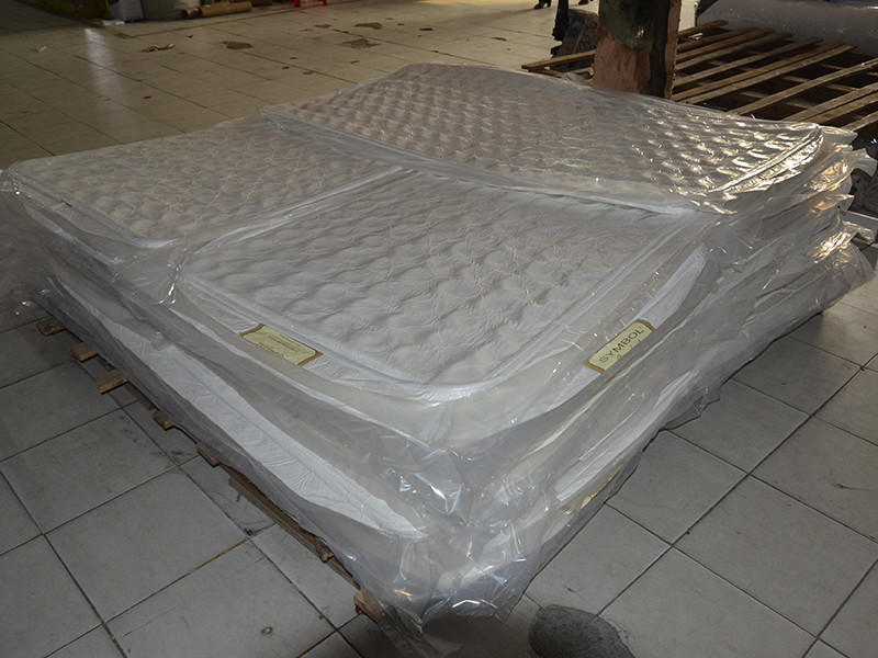 technical Mattress compression machine promotion