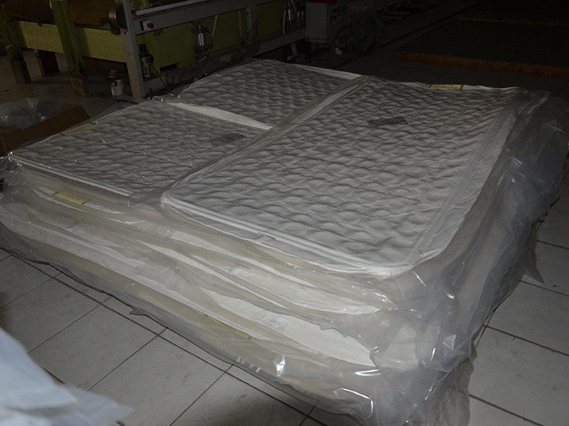 NAIGU pillow pressing machine directly sale for factory-6