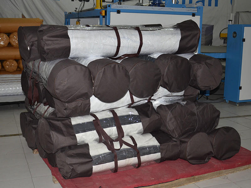 Wholesale full compression mattress production machines NAIGU Brand