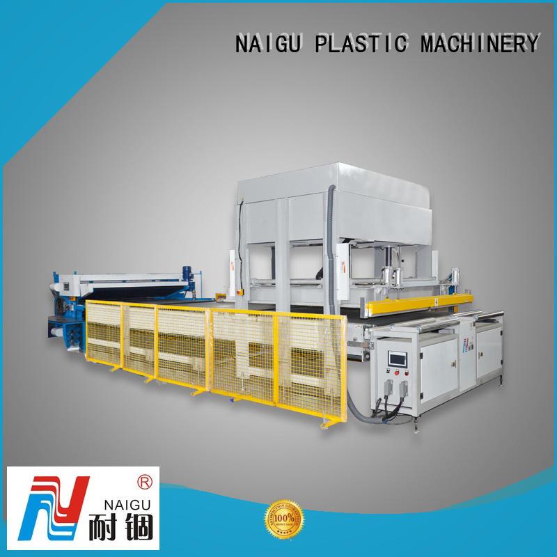Mattress compress& roll packing machine NG-17R
