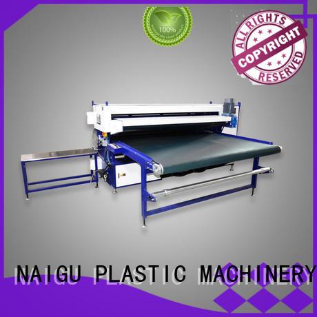automatic packing semi-automatic NAIGU Brand roll up mattress factory