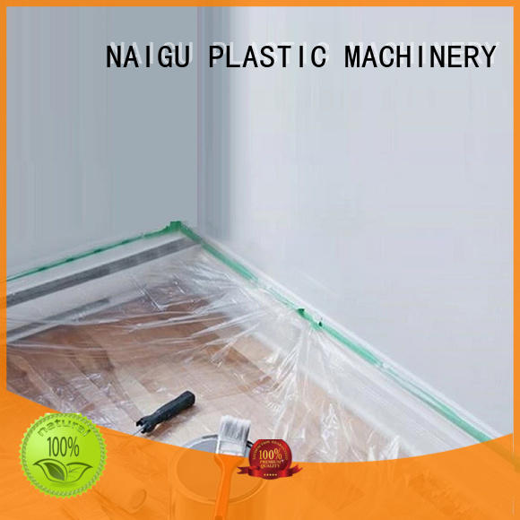 save energy ground enhance decorative films prolonging NAIGU Brand